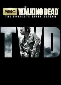 The walking dead. Season 6 cover image