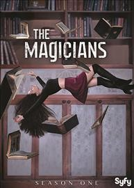 The magicians. Season 1 cover image