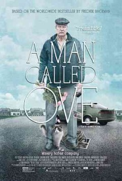 A man called Ove En man som heter Ove cover image