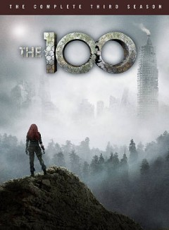 The 100. Season 3 cover image