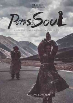 Paths of the soul a journey into humanity and faith cover image
