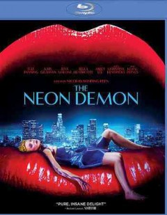 The neon demon cover image