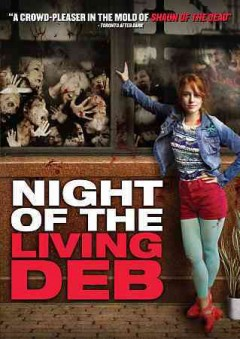 Night of the living Deb cover image