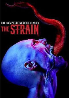 The strain. Season 2 cover image