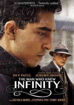 The man who knew infinity cover image