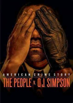 American crime story. Season 1, The people v. O. J. Simpson cover image