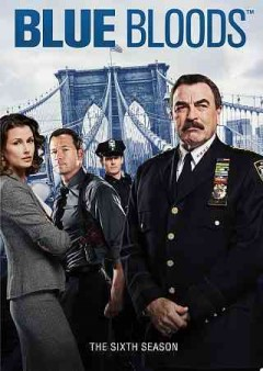 Blue bloods. Season 6 cover image