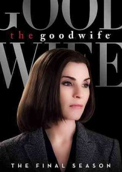 The good wife. Season 7 cover image