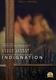 Indignation cover image
