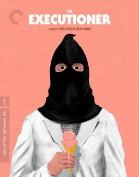The executioner El verdugo cover image