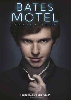 Bates Motel. Season 4 cover image