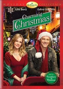 Charming Christmas cover image