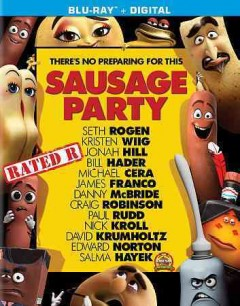 Sausage party cover image