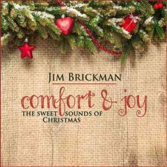 Comfort & joy the sweet sounds of Christmas cover image