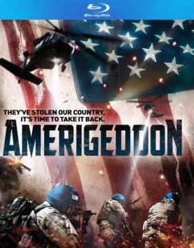 Amerigeddon cover image