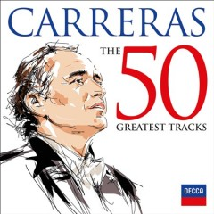 The 50 greatest tracks cover image
