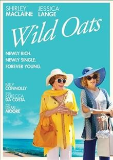 Wild oats cover image