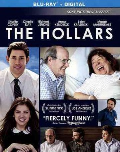 The hollars cover image