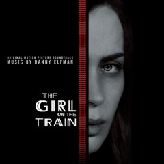 The girl on the train original motion picture soundtrack cover image
