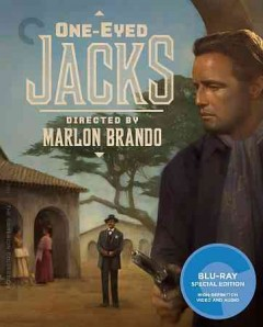 One-eyed Jacks cover image