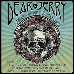 Dear Jerry celebrating the music of Jerry Garcia cover image