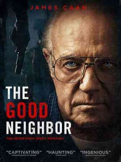 The good neighbor cover image