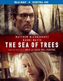 The sea of trees cover image