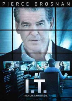 I. T cover image
