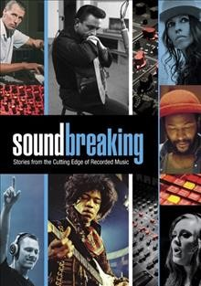 Soundbreaking stories from the cutting edge of recorded music. Episodes 1-8 cover image