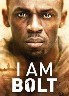 I am Bolt cover image