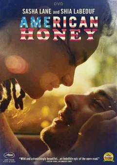 American honey cover image