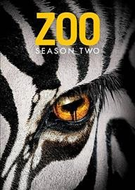 Zoo. Season 2 cover image