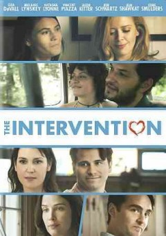 The intervention cover image