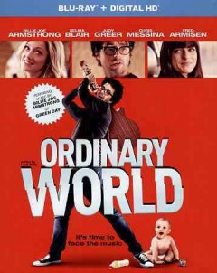 Ordinary world cover image