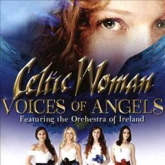 Voices of angels cover image