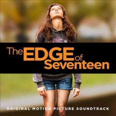 The edge of seventeen original motion picture soundtrack cover image