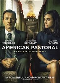 American pastoral cover image