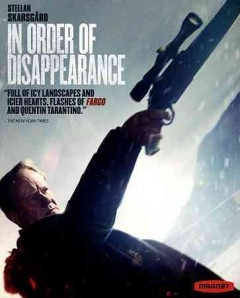 In order of disappearance cover image
