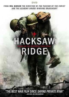 Hacksaw Ridge cover image