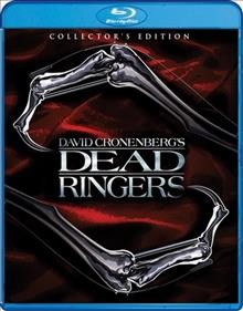 Dead ringers cover image