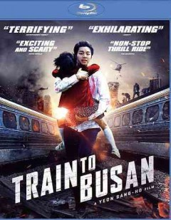 Train to Busan cover image