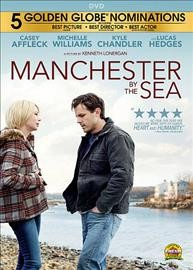 Manchester by the sea cover image