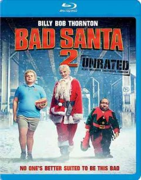 Bad Santa 2 cover image