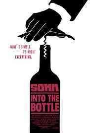 Somm into the bottle cover image