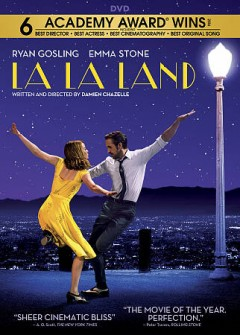 La La Land cover image