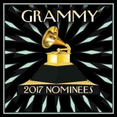 2017 Grammy nominees cover image