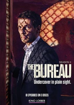The bureau. Season 2 cover image