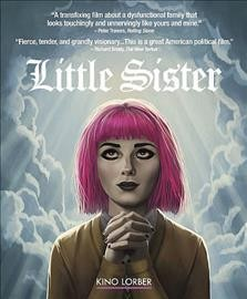 Little sister cover image