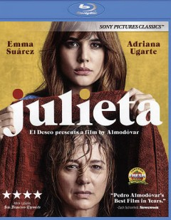 Julieta cover image