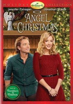 Angel of Christmas cover image
